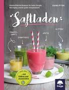 Cover-Bild zu Saftladen von Pyter, Diana