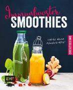 Cover-Bild zu Immunbooster-Smoothies von Dusy, Tanja