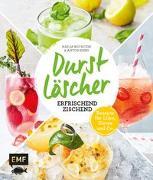 Cover-Bild zu Durstlöscher - erfrischend zischend von Enns, Anton