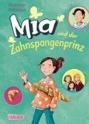 Cover-Bild zu Fülscher, Susanne: Mia 9: Mia und der Zahnspangenprinz (eBook)