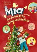 Cover-Bild zu Fülscher, Susanne: Mia 12: Mia und das oje-du-fröhliche Weihnachtsfest (eBook)