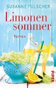 Cover-Bild zu Fülscher, Susanne: Limonensommer