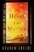 Cover-Bild zu Greene, Graham: The Heart of the Matter (eBook)