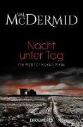 Cover-Bild zu McDermid, Val: Nacht unter Tag (eBook)
