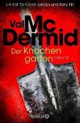Cover-Bild zu McDermid, Val: Der Knochengarten (eBook)