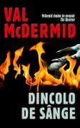 Cover-Bild zu McDermid, Val: Dincolo de sânge (eBook)