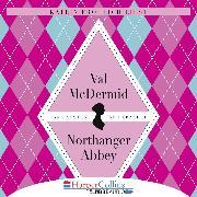 Cover-Bild zu McDermid, Val: Jane Austens Northanger Abbey (Gekürzt) (Audio Download)