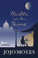 Cover-Bild zu Moyes, Jojo: Nachts an der Seine (eBook)