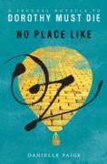 Cover-Bild zu Paige, Danielle: No Place Like Oz (eBook)