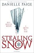 Cover-Bild zu Paige, Danielle: Stealing Snow (eBook)