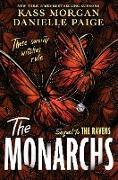 Cover-Bild zu Paige, Danielle: The Monarchs (eBook)