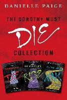 Cover-Bild zu Paige, Danielle: Dorothy Must Die Collection: Books 1-3 (eBook)
