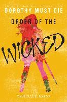 Cover-Bild zu Paige, Danielle: Order of the Wicked (eBook)