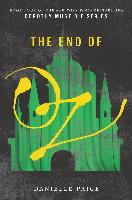 Cover-Bild zu Paige, Danielle: End of Oz (eBook)