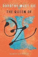 Cover-Bild zu Paige, Danielle: Queen of Oz (eBook)