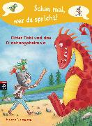Cover-Bild zu Nahrgang, Frauke: Schau mal, wer da spricht 03 - Ritter Tobi und das Drachengeheimnis - (eBook)
