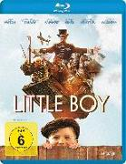 Cover-Bild zu Monteverde, Alejandro: Little Boy