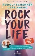 Cover-Bild zu Schenker, Rudolf: Rock Your Life (eBook)