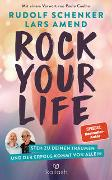 Cover-Bild zu Schenker, Rudolf: Rock Your Life