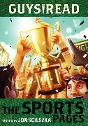 Cover-Bild zu Scieszka, Jon: Guys Read: The Sports Pages