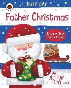Cover-Bild zu Green, Dan: Busy Day: Father Christmas