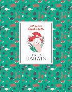 Cover-Bild zu Green, Dan: Charles Darwin