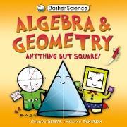 Cover-Bild zu Green, Dan: Basher Science: Algebra and Geometry (eBook)