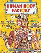 Cover-Bild zu Green, Dan: The Human Body Factory
