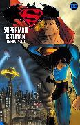 Cover-Bild zu Green, Michael: Superman/Batman Omnibus vol. 2