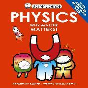 Cover-Bild zu Green, Dan: Basher Science: Physics