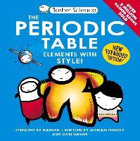 Cover-Bild zu Dingle, Adrian: Basher Science: The Periodic Table (eBook)