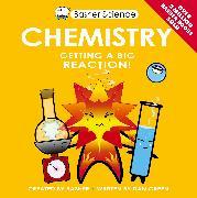 Cover-Bild zu Green, Dan: Basher Science: Chemistry