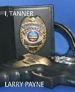 Cover-Bild zu Payne, Larry: I, Tanner (eBook)