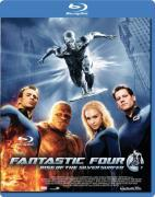 Cover-Bild zu Payne, Don: Fantastic Four - Rise of the Silver Surfer