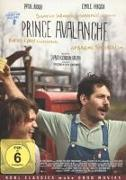 Cover-Bild zu Sigurðsson, Hafsteinn Gunnar: Prince Avalanche