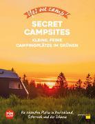 Cover-Bild zu Hahnfeldt, Marion: Yes we camp! Secret Campsites