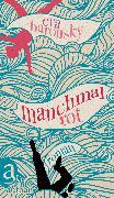 Cover-Bild zu Baronsky, Eva: Manchmal rot (eBook)