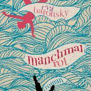 Cover-Bild zu Baronsky, Eva: Manchmal rot (Ungekürzt) (Audio Download)