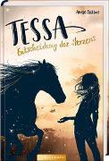 Cover-Bild zu Szillat, Antje: Tessa (Bd. 1)