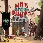 Cover-Bild zu Szillat, Antje: Darius Dreizack (1) (Audio Download)