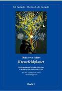 Cover-Bild zu Jasinski, Alf und Christa: Thalus von Athos - Kreuzfeldplanet