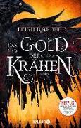 Cover-Bild zu Bardugo, Leigh: Das Gold der Krähen (eBook)