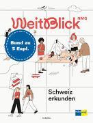 Cover-Bild zu Autorinnen- und Autorenteam: WeitBlick NMG