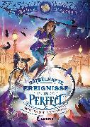 Cover-Bild zu Duggan, Helena: Rätselhafte Ereignisse in Perfect (Band 2) - Meister der Täuschung (eBook)