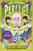 Cover-Bild zu Duggan, Helena: Battle for Perfect (eBook)