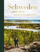 Cover-Bild zu Erseus, Johan: Schweden entdecken
