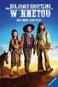 Cover-Bild zu THiLO: Der junge Häuptling Winnetou: Das Buch zum Film
