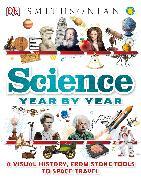 Cover-Bild zu Smithsonian Institution: Science Year by Year