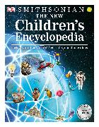 Cover-Bild zu Smithsonian Institution: The New Children's Encyclopedia