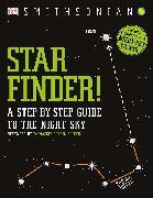 Cover-Bild zu Smithsonian Institution: Star Finder!